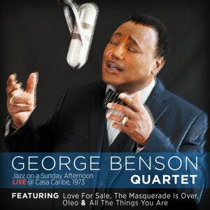 George Benson Quartet 歌手頭像