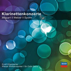 Wiener Philharmoniker,Ernst Ottensamer,Sir Colin Davis 歌手頭像