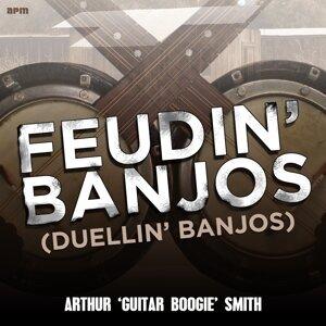 Arthur Guitar Boogie Smith 歌手頭像