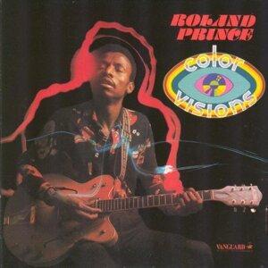 Roland Prince 歌手頭像