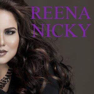 Reena Nicky 歌手頭像
