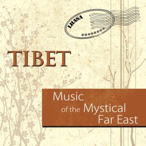 Tsering Tobgyal 歌手頭像