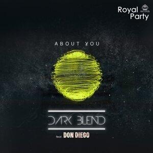Dark Blend 歌手頭像