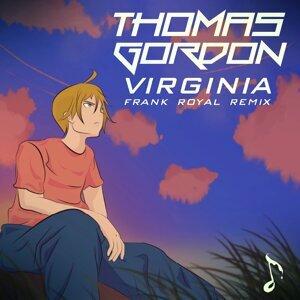 Thomas Gordon 歌手頭像