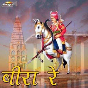Pinky Bhat, Mukesh Nayak 歌手頭像