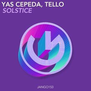 Yas Cepeda, Tello 歌手頭像