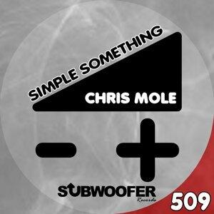 Chris Mole 歌手頭像