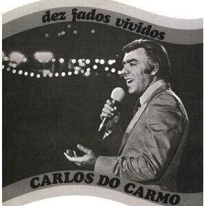 Carlos Do Carmo 歌手頭像