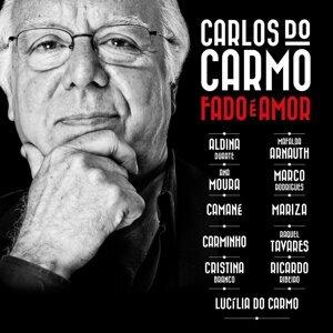 Carlos Do Carmo
