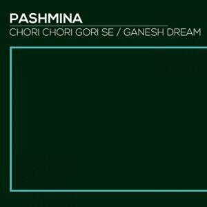 Pashmina 歌手頭像