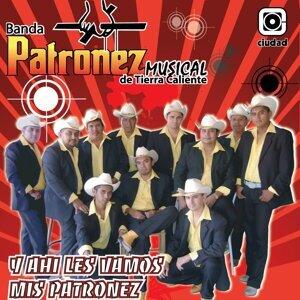 Banda Patronez Musical 歌手頭像