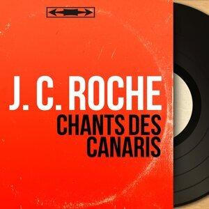 J. C. Roché 歌手頭像