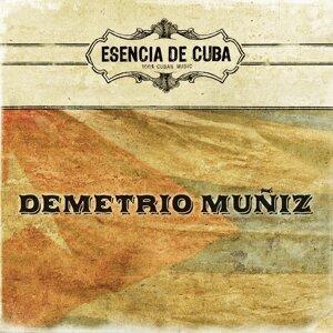 Demetrio Muñiz 歌手頭像