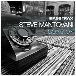 Steve Mantovani 歌手頭像