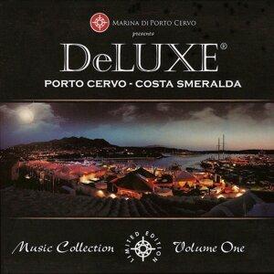 Deluxe marina di Porto Cervo, vol. 1 歌手頭像