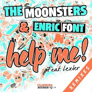 The Moonsters, Enric Font