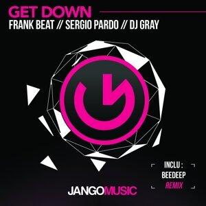 Frank Beat, Sergio Pardo, DJ Gray 歌手頭像