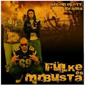 Mr.Busta, Fülke 歌手頭像