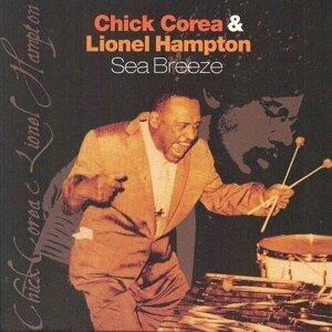 Chick Corea, Lionel Hampton