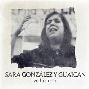 Sara Gonzalez, Guaican 歌手頭像