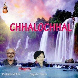 Gayatri Bhatt, Rishabh Mehta 歌手頭像