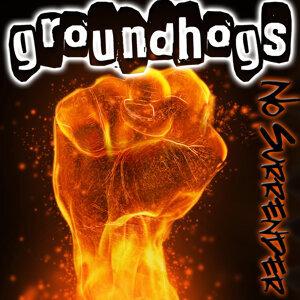 Groundhogs 歌手頭像