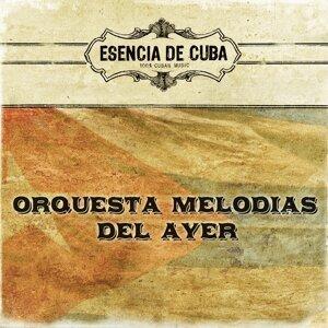 Orquesta Melodias Del Ayer 歌手頭像