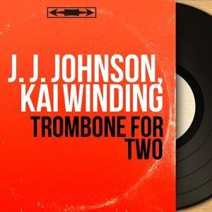 J. J. Johnson, Kai Winding