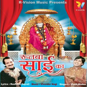 Vivek, Madan 歌手頭像