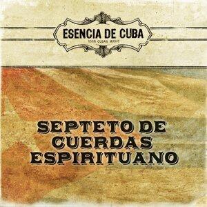 Septeto De Cuerdas Espirituano 歌手頭像