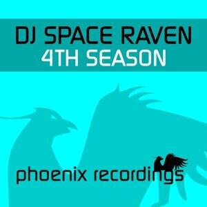 DJ Space Raven