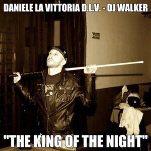 Daniele La Vittoria D.L.V., DJ Walker 歌手頭像