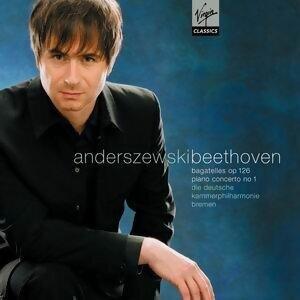 Piotr Anderszewski/Die Deutsche Kammerphilharmonie Bremen