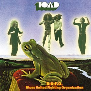 Toad 歌手頭像