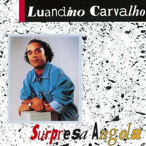 Luandino Carvalho 歌手頭像