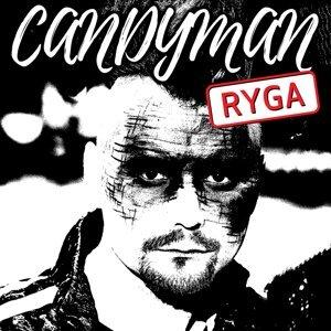 RYGA 歌手頭像