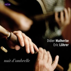 Didier Malherbe 歌手頭像