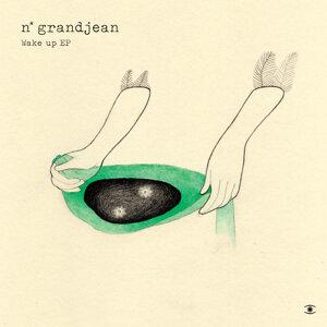 n* grandjean 歌手頭像