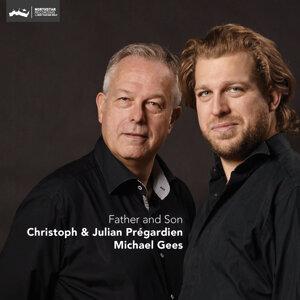 Christoph & Julian Prégardien 歌手頭像