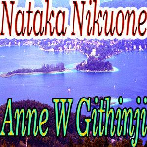 Anne W. Githinji 歌手頭像