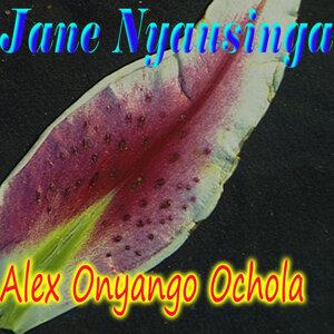Alex Onyango Ochola 歌手頭像