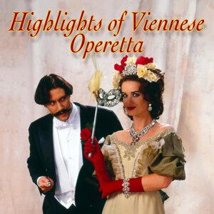 Volker Bengl; Melanie Holliday; die Stuttgarter Saloniker 歌手頭像