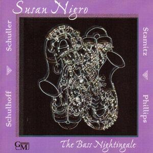 Susan Nigro 歌手頭像