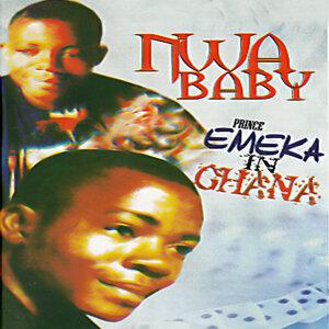 Prince Emeke In Ghana 歌手頭像
