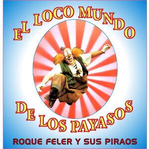 Roque Feler Y Sus Piraos 歌手頭像