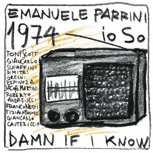 Emanuele Parrini 歌手頭像
