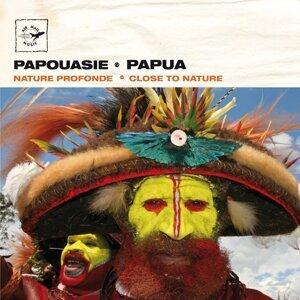 Papouasie – nature profonde 歌手頭像