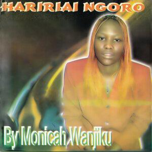 Monicah Wanjiku 歌手頭像