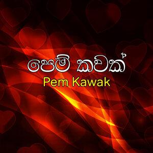 Sumith Mandanayake,Kithsiri Jayasekera,Keerthi Pasquel 歌手頭像