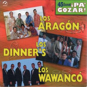 Los Argon | Los Dinner's | Los Wawanco 歌手頭像